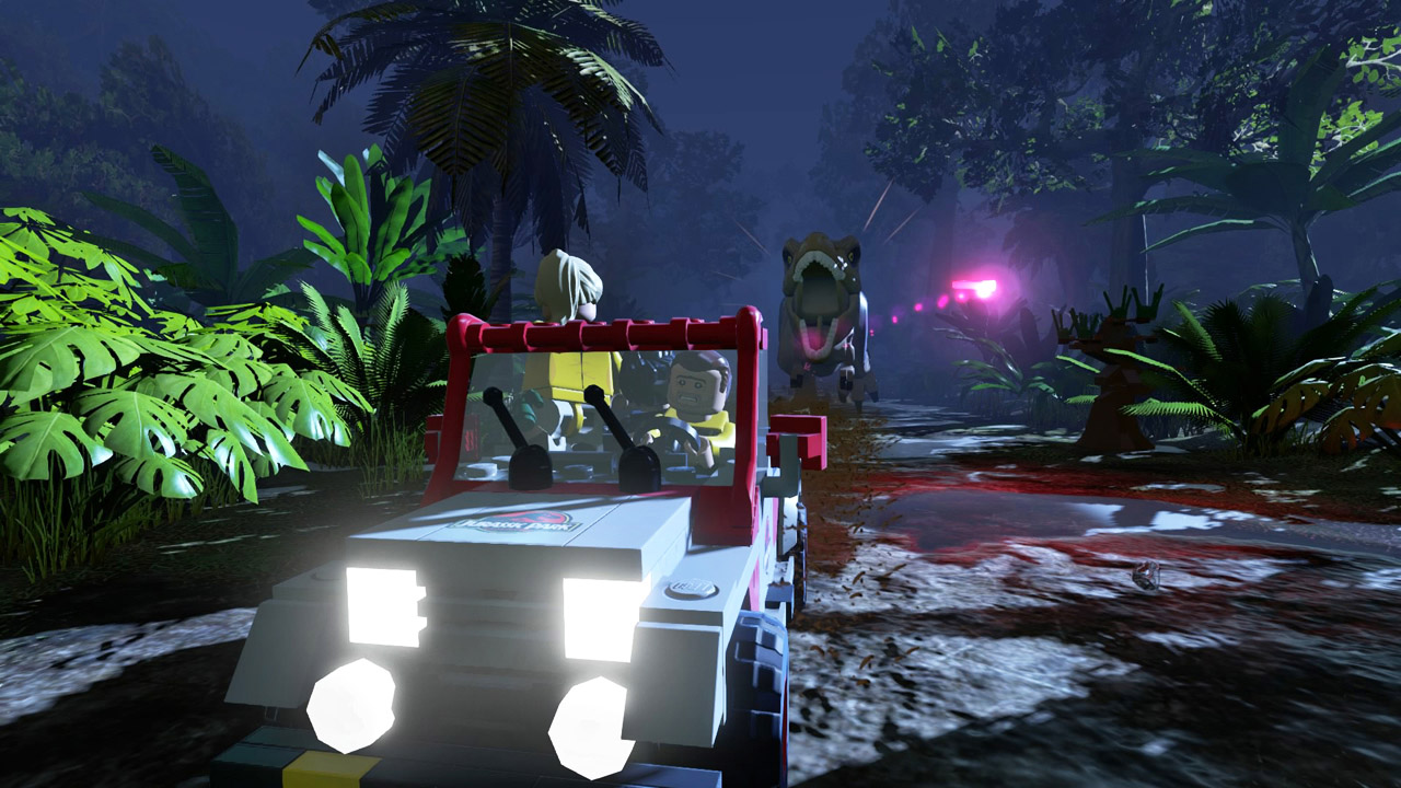 Lego jurassic world review dino smash tech times dozens of minigames are waiting to be discovered on the islands most of which will reward you with gold bricks in addition to the dinosaur kiosks gumiabroncs Images