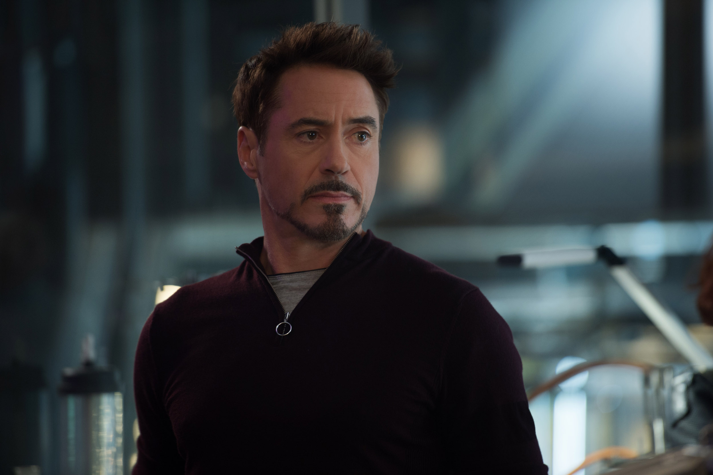 Robert Downey Jr. Got An Insane Paycheck From Marvel In 2015 : CULTURE ...