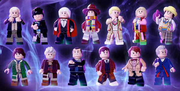 Everything You Need To Know About 'LEGO Dimensions' : Culture ...