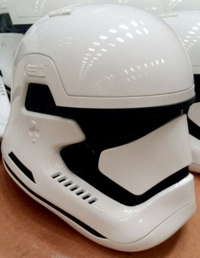 'Star Wars: Episode VII' set leaks reveal next-generation ...