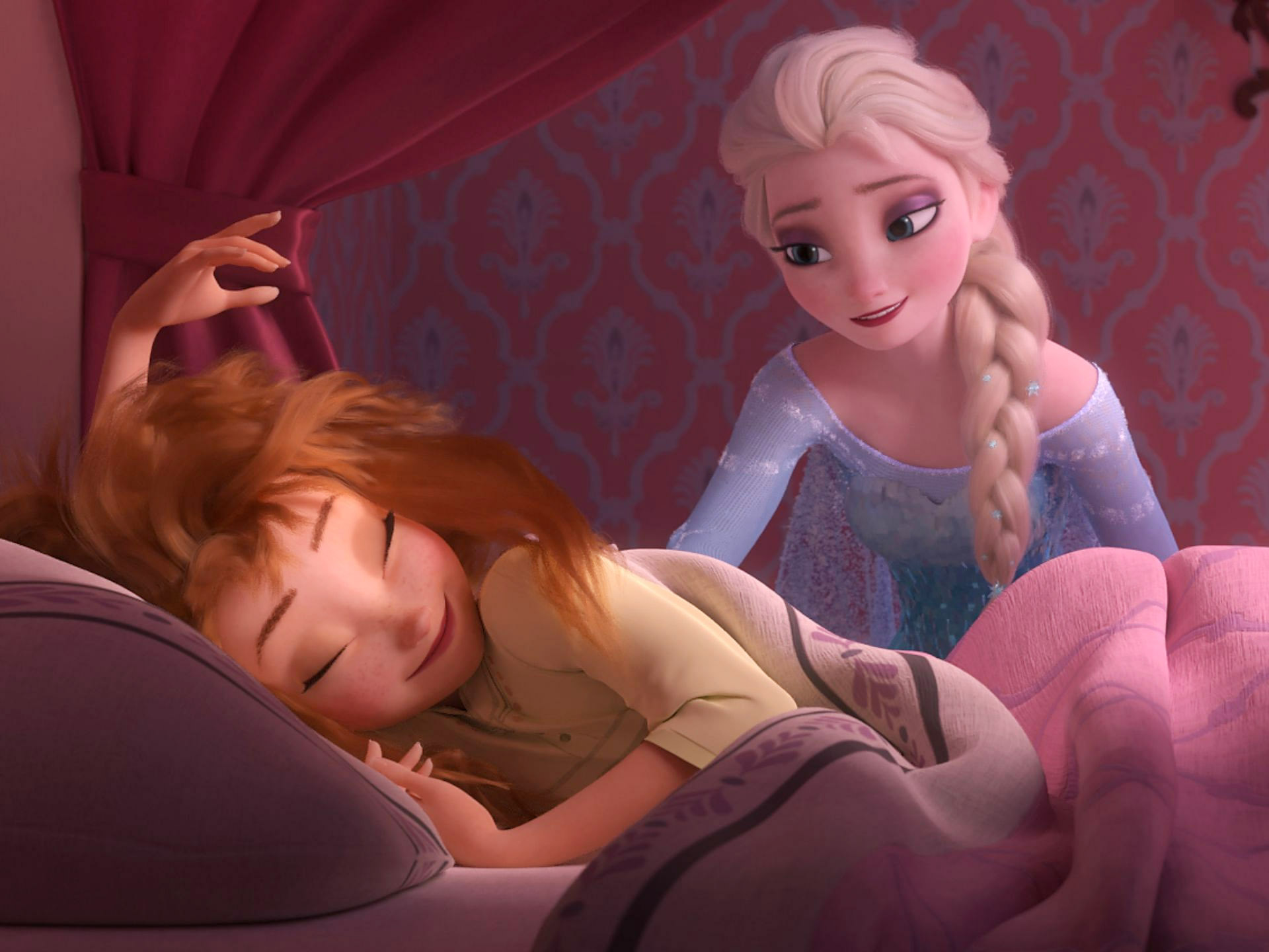 Elsa Anna amp Olaf Return In Frozen Fever CULTURE Tech Times