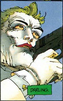 Is Jared Leto's 'Suicide Squad' Joker Based On 'Dark ...