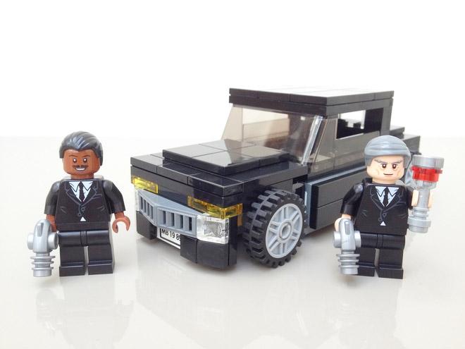 7 Franchises That Deserve The Lego Video Game Treatment