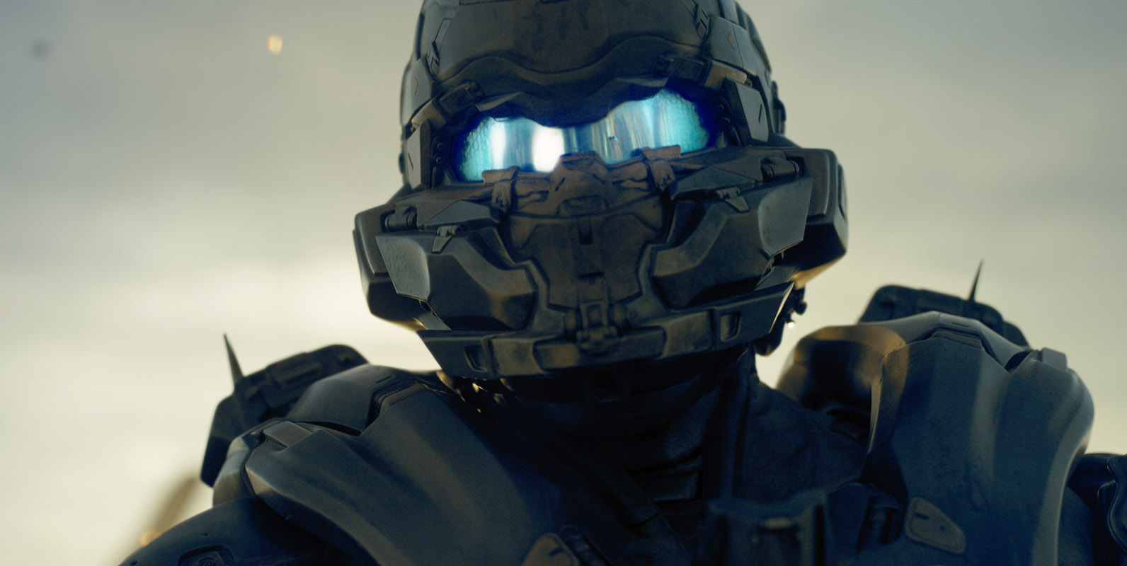 New Halo 5 Trailer Is A Showcase For Locke S Slick Moves Tech