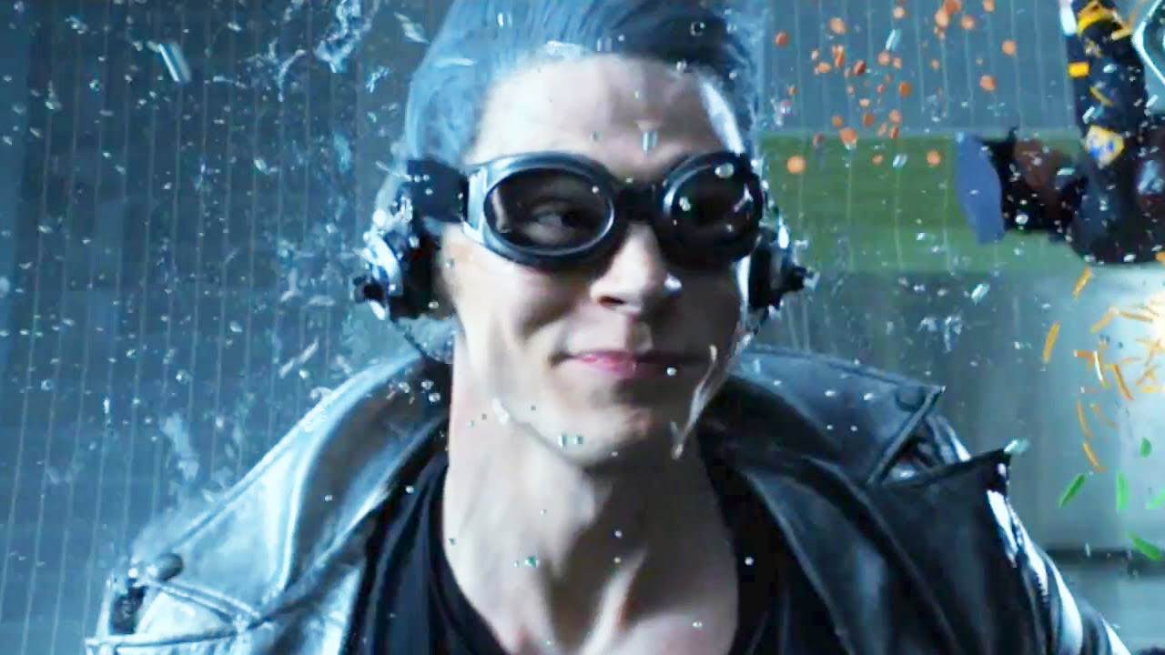quicksilver x men origins - photo #30