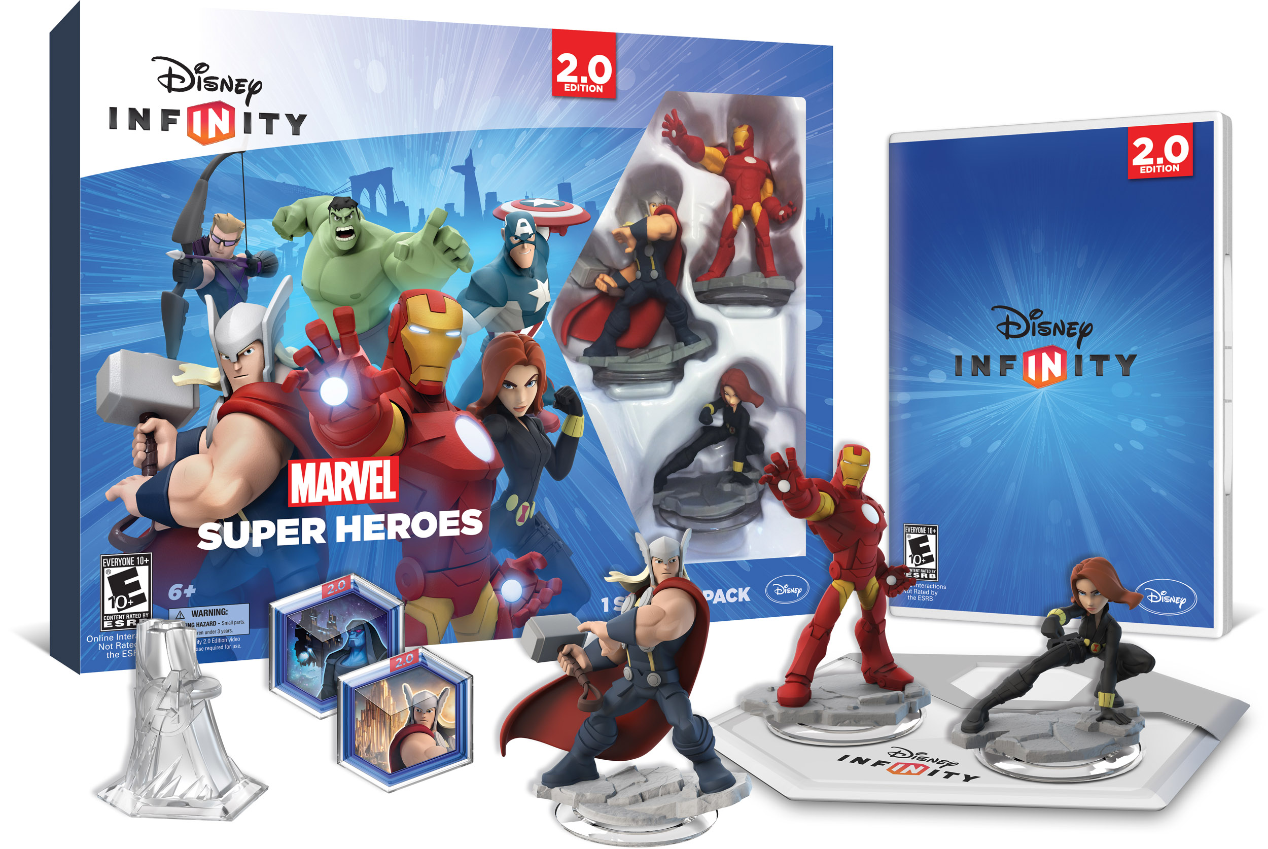 Everything We Know About Disney Infinity 3 0 Star Wars