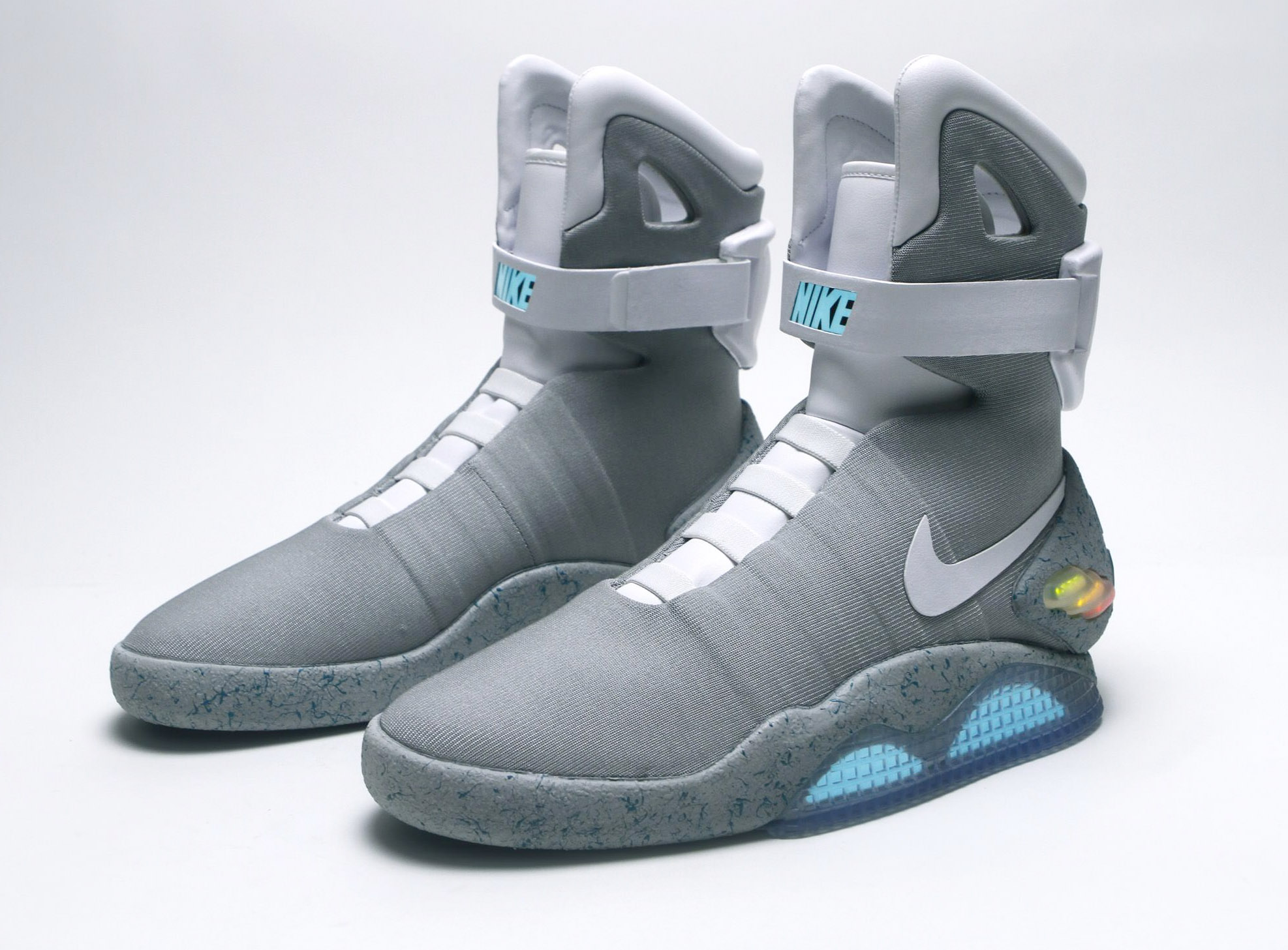 Cheap nike air mag china -  Photo Nike