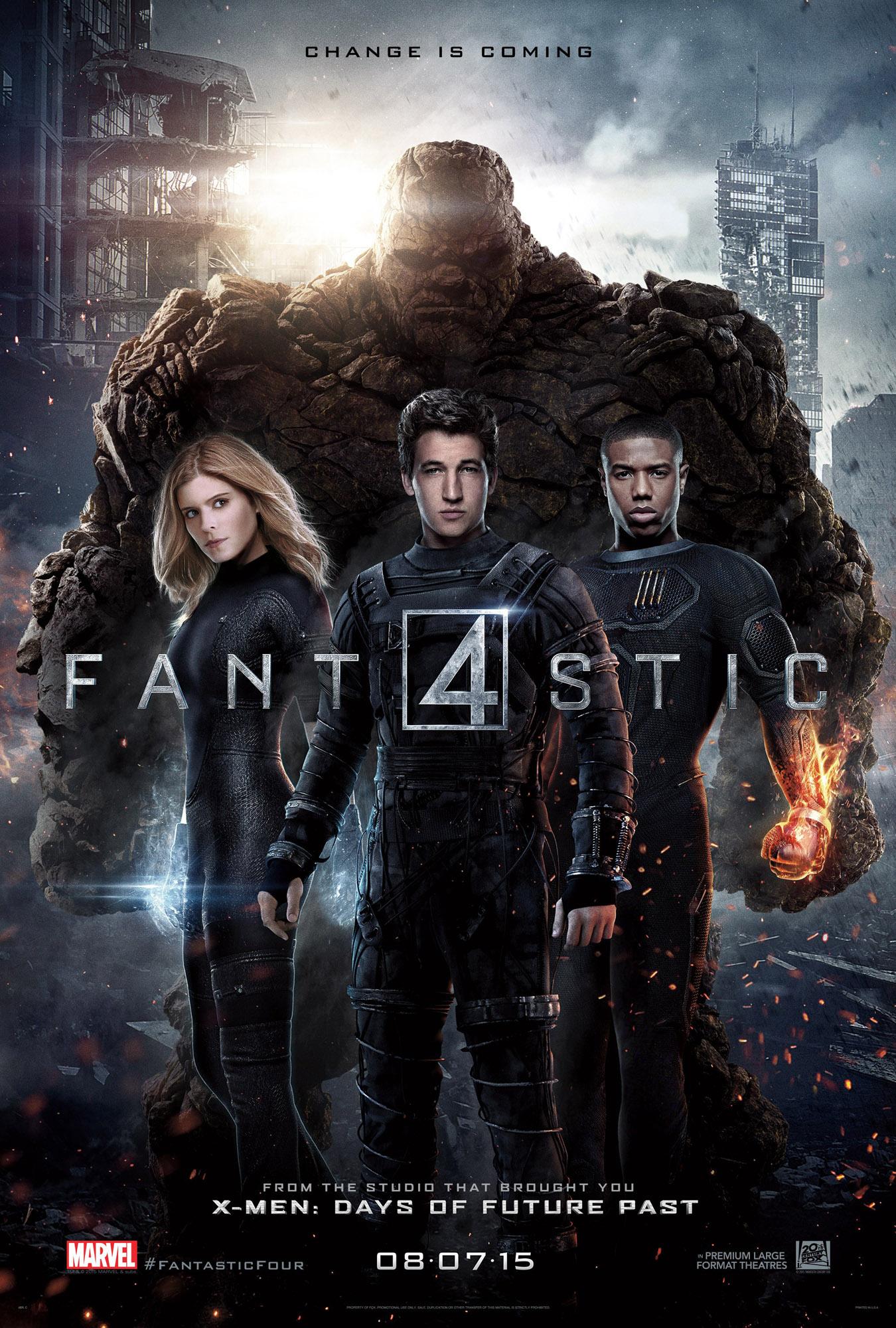 Fantastic Four Jpg