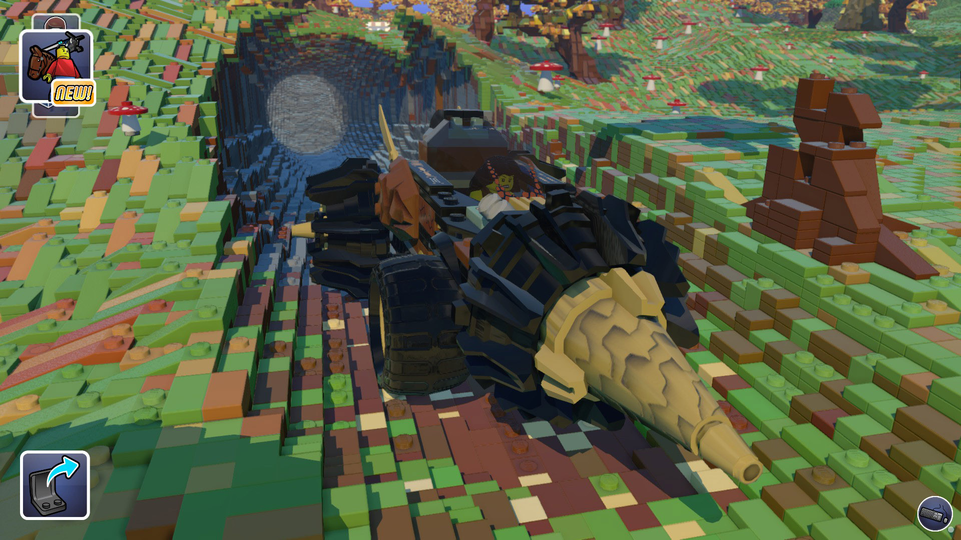 lego minecraft games to play online for free
